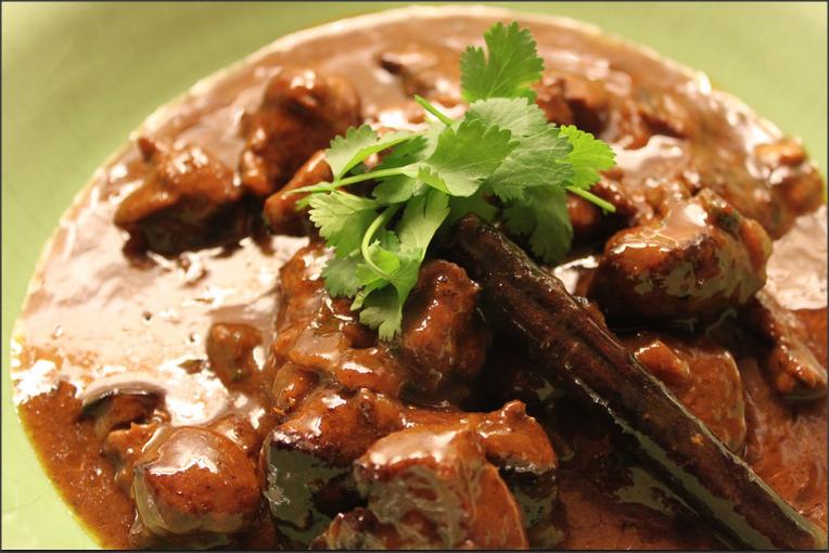 Chinioti Meat Recipe