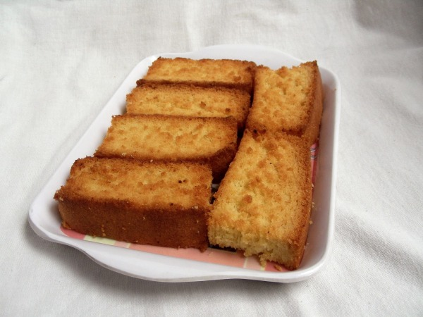Cake.Rusk
