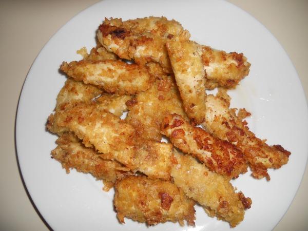 Fried.Chicken.Aloo