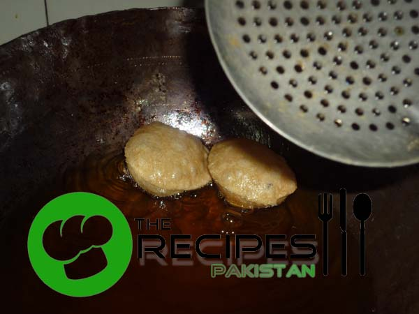 how to make Gol Gappy 4