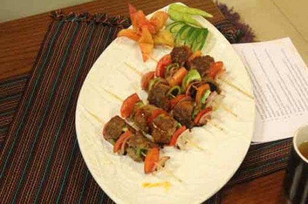 meatballs sahshilk