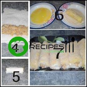 How to Make Bread Roll