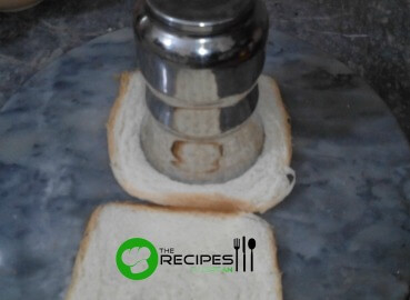 How to Make Chicken Toast Step 3